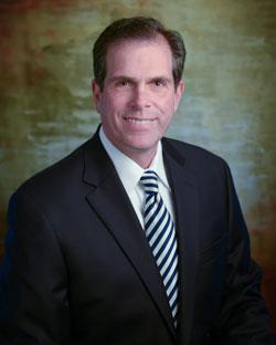 John F. Buffa