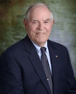 John B. Ligas