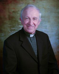 Rev. Msgr. Walter Madej