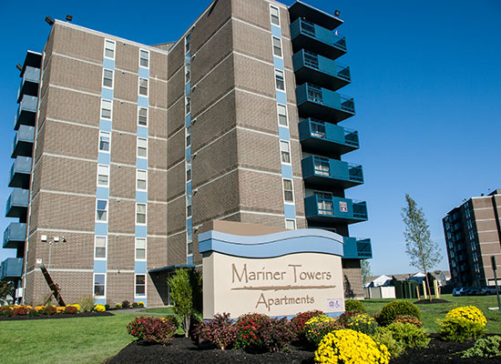 Mariner Towers Apartments Liberty Affordable Housing Inc