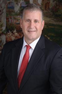 Davis G. Yohe